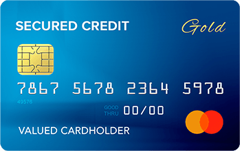 Secured Credit Cards - DeluxCards.com